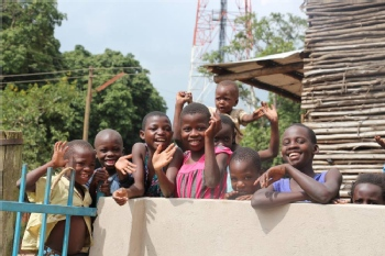 Volunteer with Abaana Community Outreach Africa (ACO-Africa)