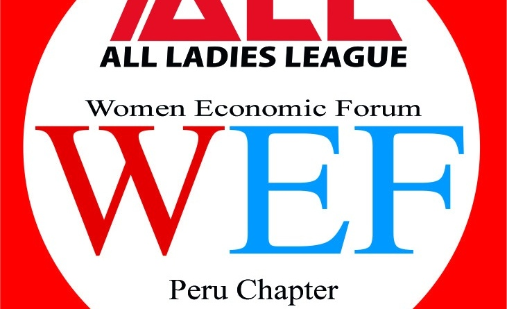 Volunteer with ALL LADIES LEAGUE CAITULO PERU