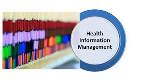 Volunteer with Health Information Management