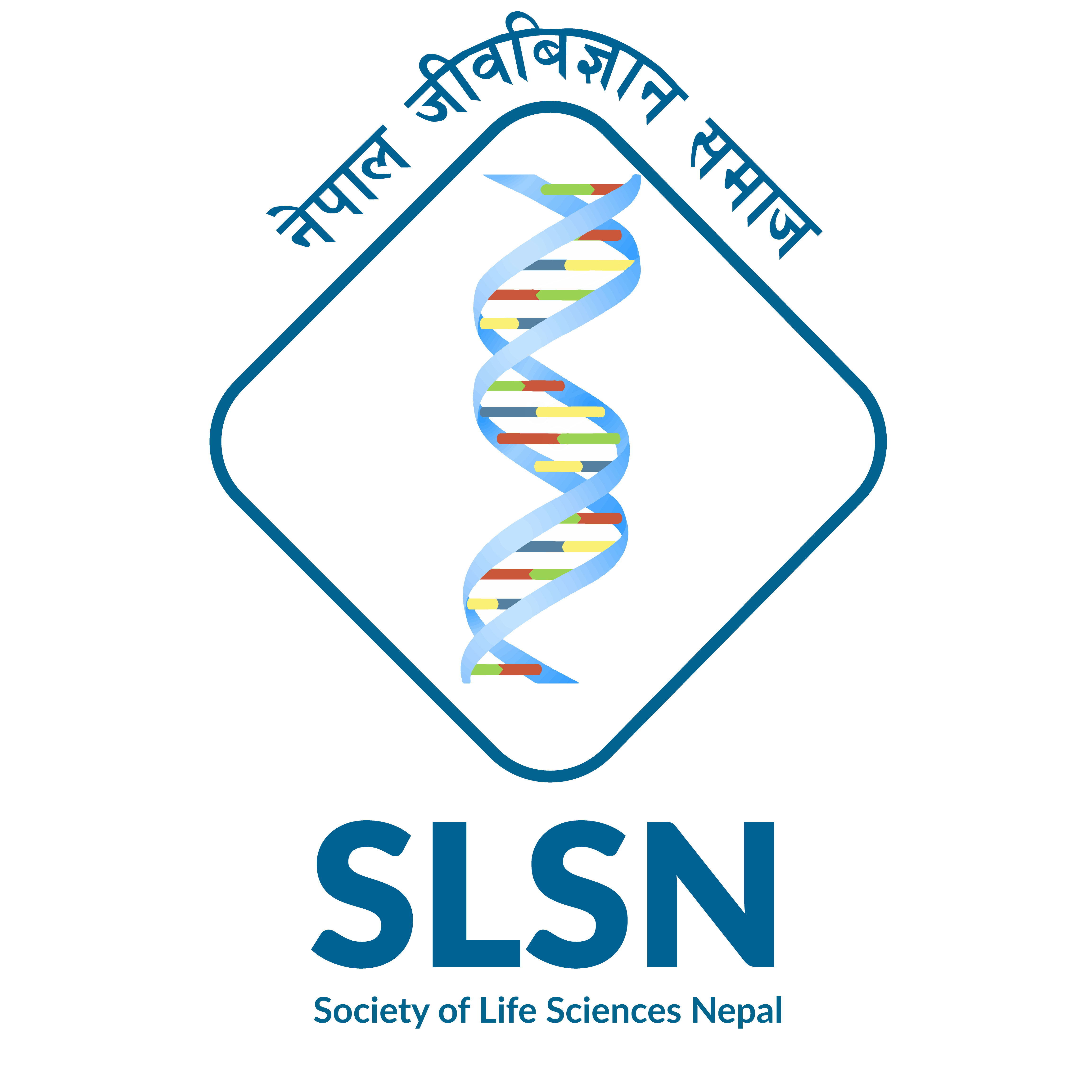 Volunteer with Society of Life Sciences Nepal