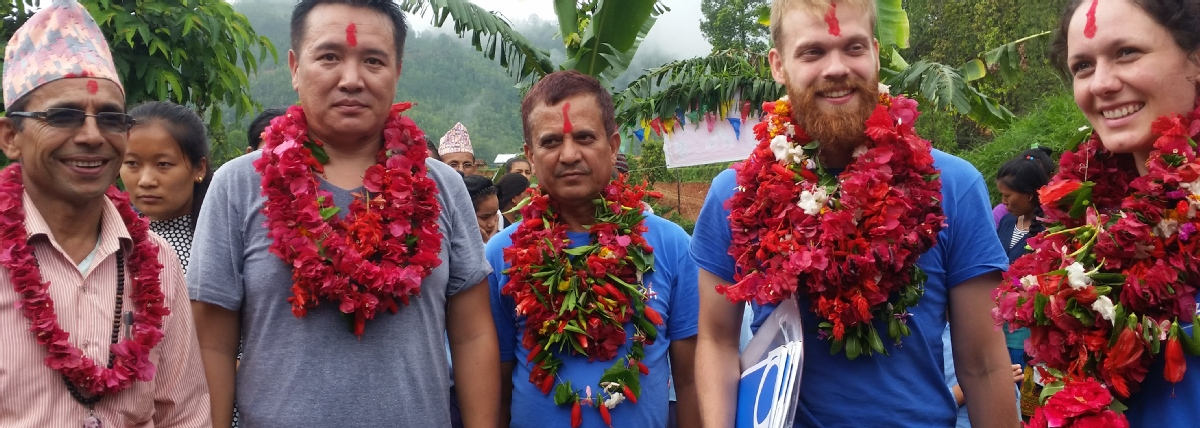 Volunteer with Village Nepal