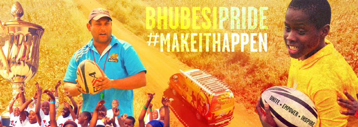 Volunteer with Bhubesi Pride Foundation