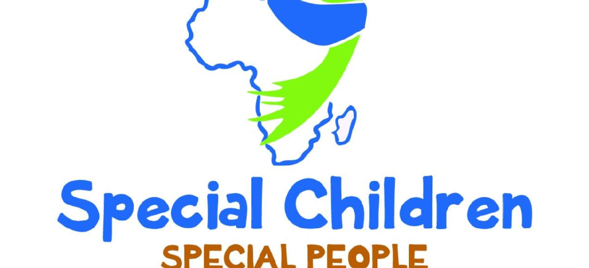 Volunteer with special children special people