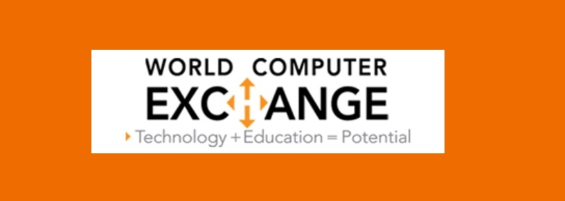 Volunteer with World Computer Exchange