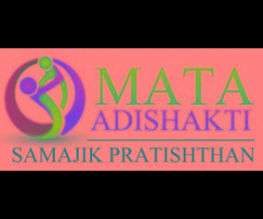 Volunteer with Mata Aadishakti Samajik Prtiasthan