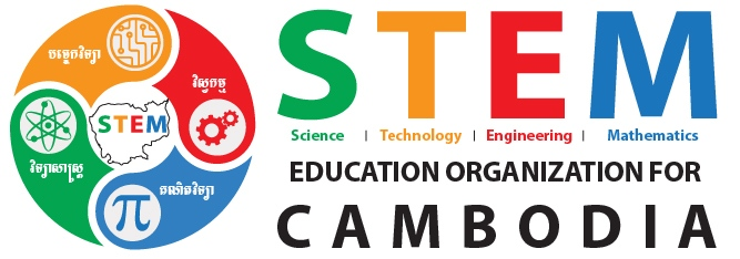 Volunteer with STEM Education Organization for Cambodia