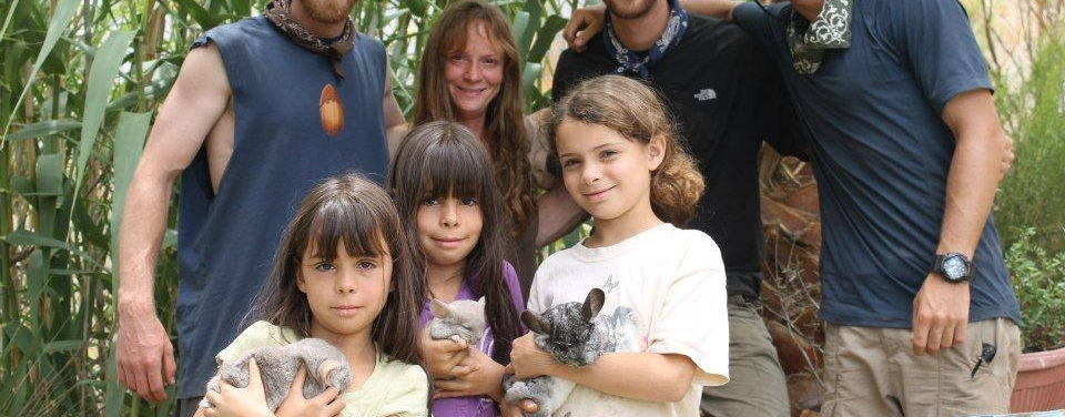 Volunteer with Save the Wild Chinchillas