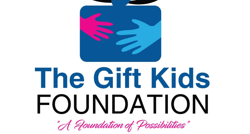Volunteer with The Gift Kids Foundation