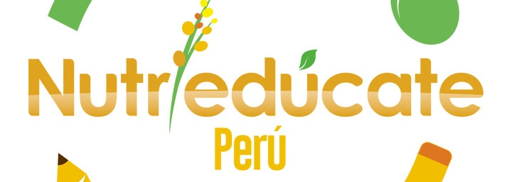 Volunteer with Nutriedúcate Perú