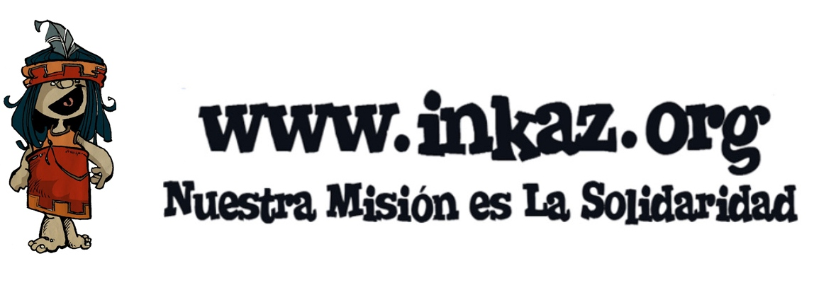 Volunteer with inkaz.org