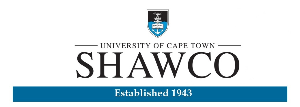Volunteer with SHAWCO - Students