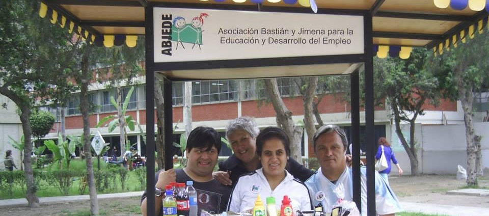 Volunteer with Asociacion Bastian y Jimena
