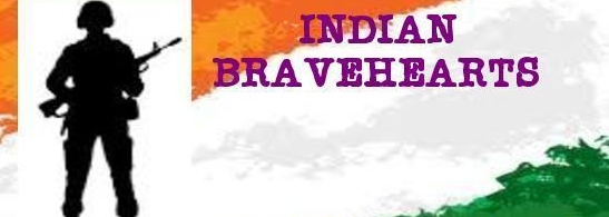 Volunteer with INDIAN BRAVEHEARTS