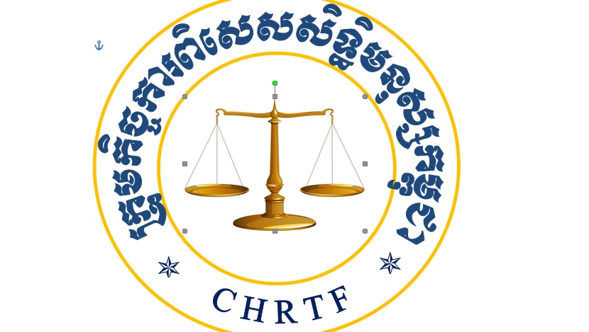 Volunteer with Cambodia Human Rights Task Forces (CHRTF)