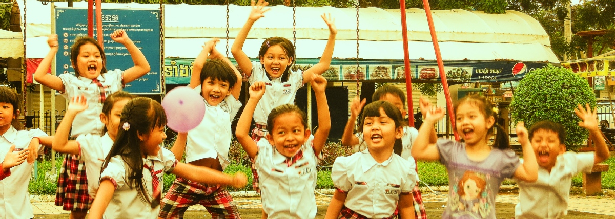 Volunteer with iLEAD International School