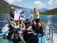 Volunteer with Great Baikal Trail Non-Profit Organization