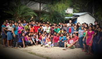 Volunteer with Instituto Ochoch Hikeek