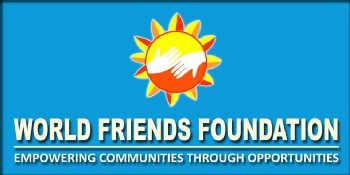 Volunteer with World Friends Foundation, Inc.
