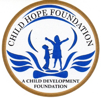 Volunteer with CHILD HOPE FOUNDATION