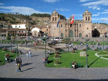 MAGIC CUSCO HOSTEL