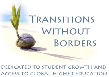 Volunteer with Transitions Wthout Borders