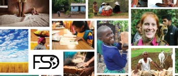 Volunteer with Foundation for Sustainable Development