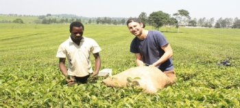 Volunteer with Africa Sustainable Tourism Care Foundation