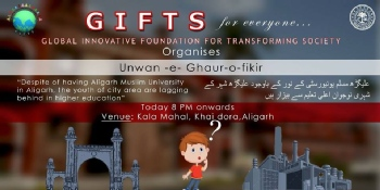 Volunteer with Global Innovative Foundation For Transforming Society (GIFTS NGO)