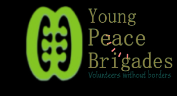 Volunteer with Young Peace Brigades