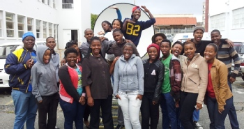 Volunteer with The South African Education and Environment Project (SAEP)