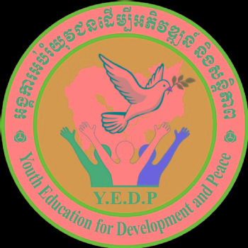Volunteer with Youth Education for Development and Peace (YEDP)