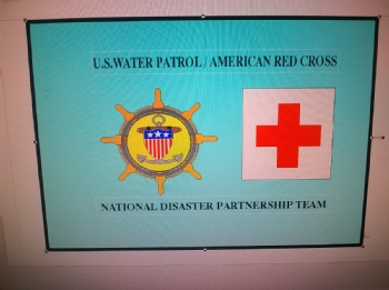 Volunteer with United States Water Patrol