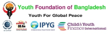 Volunteer with Youth Foundation of Bangladesh