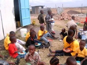 Volunteer with SOLICITUDE FOR ORPHANS CHILDREN  SUPPORT GROUP
