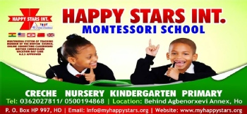 Volunteer with Happy Stars  International School