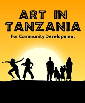 Volunteer with Art in Tanzania
