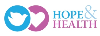 Volunteer with Hope and Health