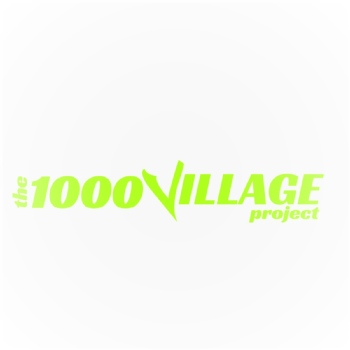 Volunteer with The 1000 village project