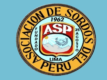 Volunteer with ASOCIACIÓN DE SORDOS DEL PERU