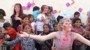 Volunteer with KENOSIS FOUNDATION - INDIA