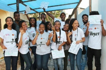 Volunteer with Tai Tanzania