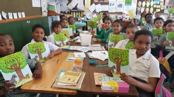 Volunteer with Read to Rise