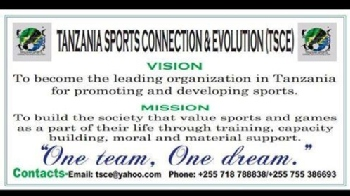 Volunteer with Tanzania Sports Connection and Evolution (TSCE)