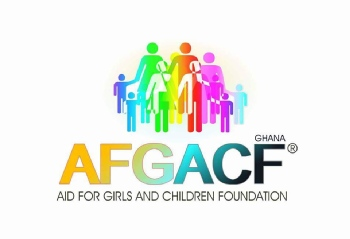 Volunteer with Aid for Girls and Children Foundation-Ghana