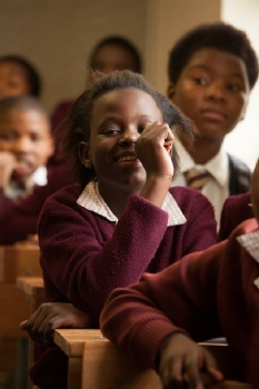 Volunteer with South African Education Pathways