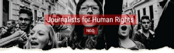 Volunteer with Journalists for Human Rights