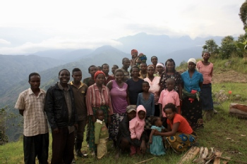 Volunteer with Rwenzori Action for Tourism Services