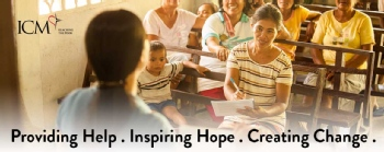 Volunteer with International Care Ministries