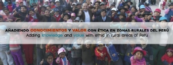 Volunteer with Proyecto Social Leer