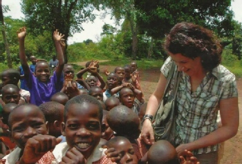 Volunteer with The Mmanze Centre for Rural Development & Training (MACERUDET)